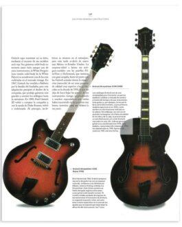 Guitarras Pasado y Presente