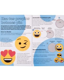 Haz tus propios emojis