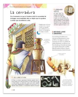 Historia de la Ciencia y Tecnología
