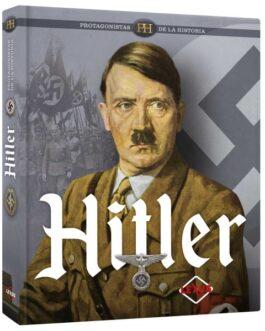 Hitler Protagonistas De La Historia