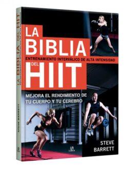 La Biblia Del Hiit