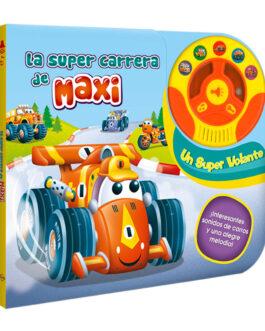 La Super Carrera De Maxi