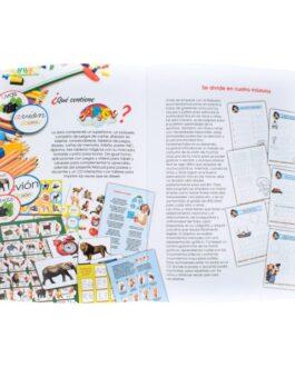 Lectoescritura Abc Cd Guía De Padres