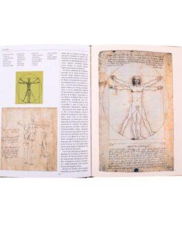 Leonardo Da Vinci, Vida y Obra