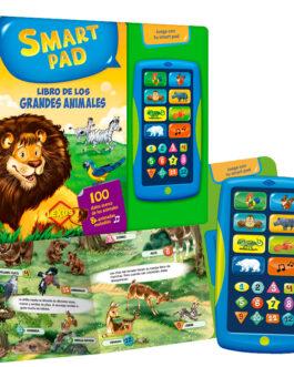 Libro De Los Grandes Animales Smart Pad