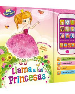 Llama A La Princesa + Smartphone