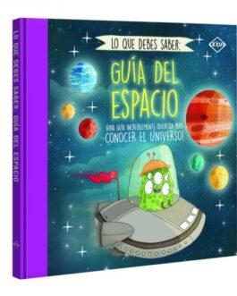 Guía Del Espacio: Lo Que Debes Saber
