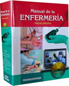 Manual de Enfermería – Oceano