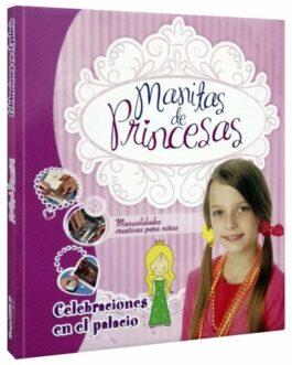 Manitas de Princesas – Celebraciones en el Palacio