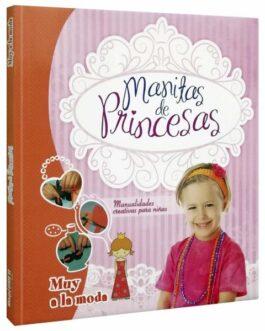 Manitas de Princesas – Muy a la Moda