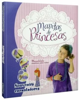 Manitas de Princesas – Souvenirs Encantadores