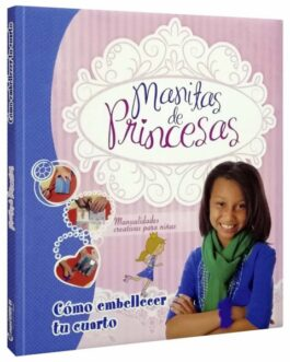 Manitas de Princesas  Cómo embellecer tu cuarto