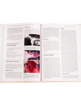 Manual de Cirugía de la Cabeza, Cuello y Tórax