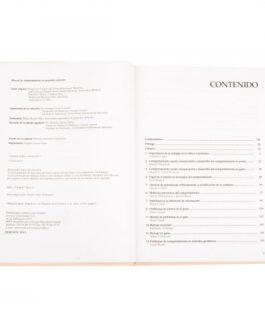 Manual de Comportamiento
