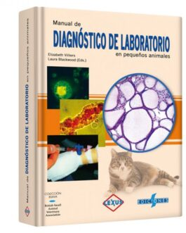 Manual de Diagnóstico de Laboratorio