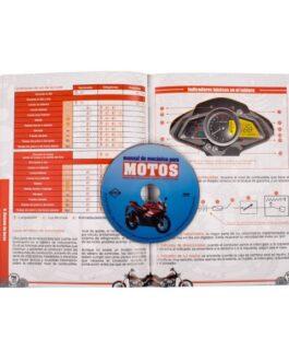 Pack Manual De La Motocicleta
