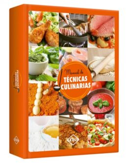 Manual De Técnicas Culinarias