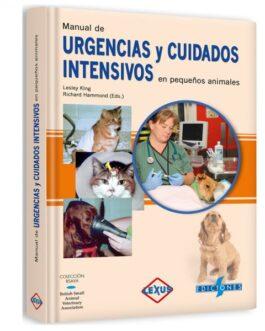 Manual De Urgencias Y Cuidados Intensivos