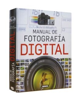 Manual de la Fotografía Digital