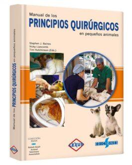 Manual de los Principios Quirúrgicos