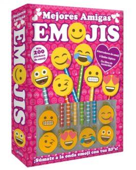Mejores amigas emojis