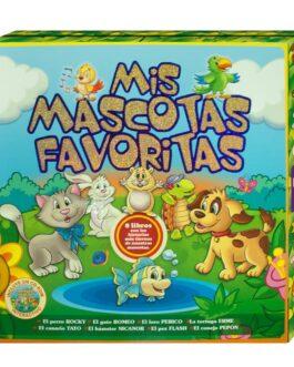 Mis Mascotas Favoritas