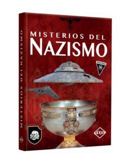 Misterios Del Nazismo
