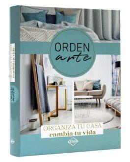 Orden Arte Organiza Tu Casa