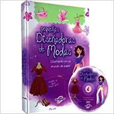 Pequeñas Diseñadoras De Modas