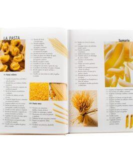 Pasta Recetas Para Preparar Exquisitos Platos