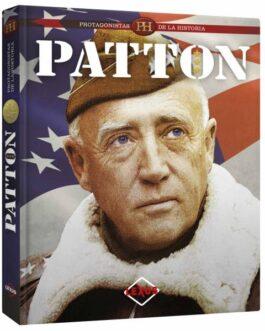Patton Protagonistas De La Historia