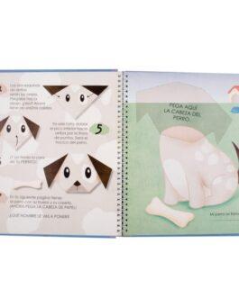 Primer Libro de Origami para Pequeños