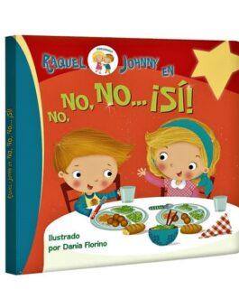Raquel-johnny No, No,No… ¡sí!