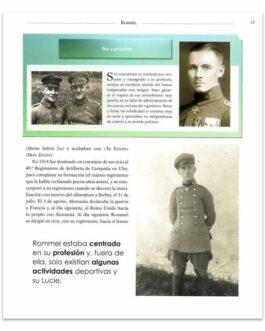 Rommel Protagonistas De La Historia