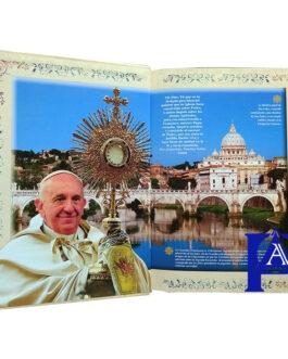 Sagrada Biblia Familiar – Papa Francisco