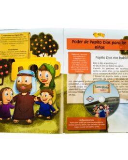 Santa Biblia para Niños