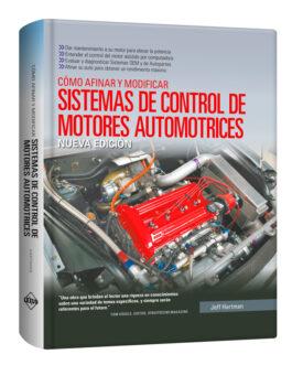 Sistemas de Control de Motores Automotrices