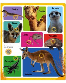 Sonidos De Animales Sound Touch