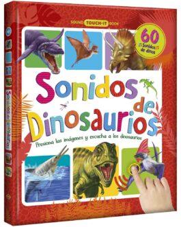 Sonidos De Dinosaurios Sound Touch