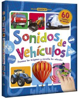 Sonidos De Vehículos Sound Touch
