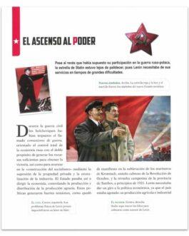 Stalin Protagonistas De La Historia