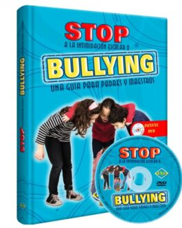 Stop A La Intimidación Escolar O Bullying