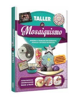 Libro Taller De Mosaiquismo