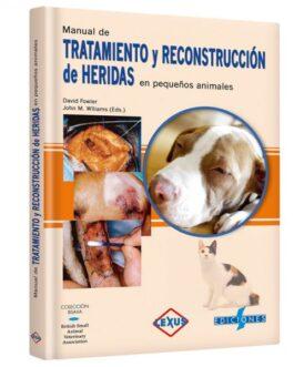 Tratamiento Y Reconstrucción De Heridas En Pequeños Animales