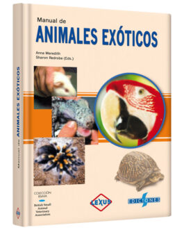 Manual De Animales Exoticos
