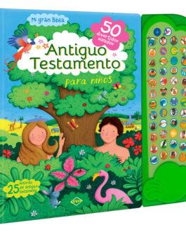 Antiguo Testamento Para Niños