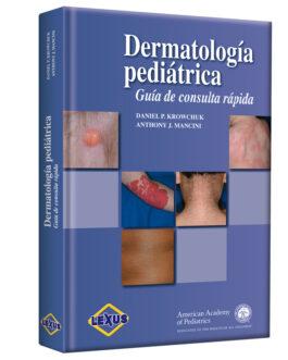 Dermatología Pediátrica -Lexus