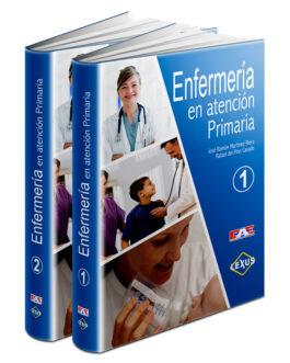 Enfermería en atención primaria