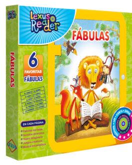 Fabulas Pantalla Interactiva Y Sonidos