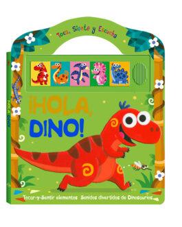 ¡Hola Dino!